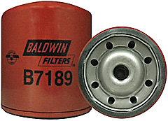 B7189 BALDWIN O/FILTER LF3433 T