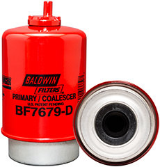 BF7679-D BALDWIN F/FILTER 31649 SN
