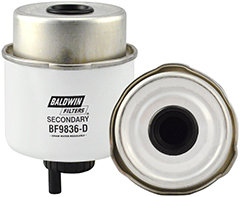BF9836-D BALDWIN FUEL FILTER SN702