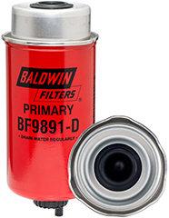 BF9891-D BALDWIN F/FILTER SN70274