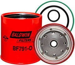 BF791-O BALDWIN F/FILTER BE921310