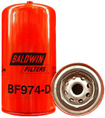 BF974-D BALDWIN F/FILTER SN40515