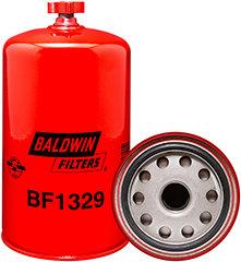 BF1329 BALDWIN F/FILTER FSM4208