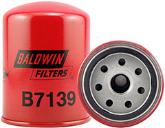 B7139 BALDWIN O/FILTER T6720