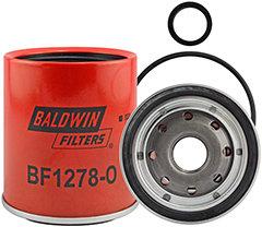 BF1278-O BALDWIN F/FILTER SN55031