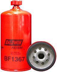 BF1367 BALDWIN F/FILTER SN40569