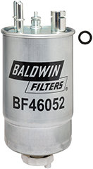 BF46052 In-Line Fuel SN80035
