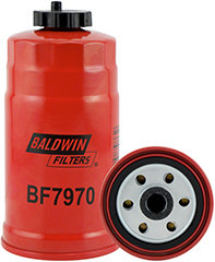 BF7970 BALDWIN F/FILTER SP1297