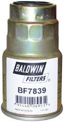 BF7839 BALDWIN F/FILTER FSM4135