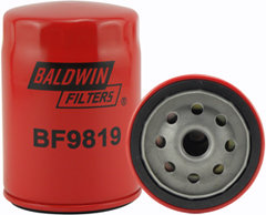 BF9819 BALDWIN F/FILTER SN5074