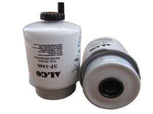 SP1446 ALCO FUEL FILTER BF9828-D SN70242