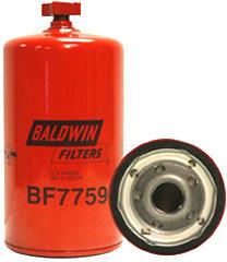 BF7759 BALDWIN F/FILTER SN40570