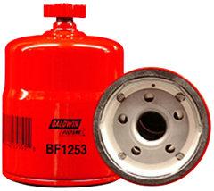 BF1253 BALDWIN F/FILTER R24P RAC