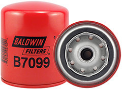 B7099 BALDWIN O/FILTER FT4809 S