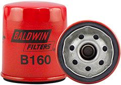 B160 BALDWIN O/FILTER LSF5122