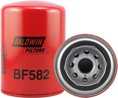 BF582 BALDWIN F/FILTER SP859 SN