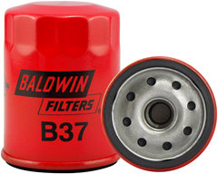 B37 BALDWIN O/FILTER