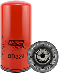 BD324 BALDWIN O/FILTER SO3548