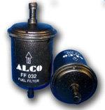 FF032 ALCO FUEL FILTER