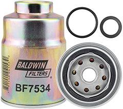 BF7534 BALDWIN F/FILTER AZF776 S