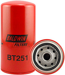 BT251 BALDWIN O/FILTER SP826 *S
