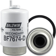 BF7674-D BALDWIN F/FILTER SP1345 S