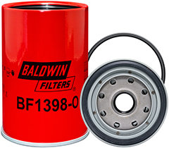 BF1398-O BALDWIN FUEL WATER/FILTER