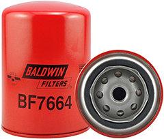 BF7664 BALDWIN F/FILTER SP861 SN