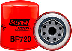 BF720 BALDWIN F/FILTER FT7231