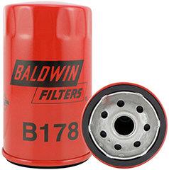 B178 BALDWIN O/FILTER Z1232/Z8