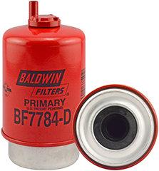 BF7784-D BALDWIN F/FILTER SN70234