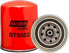 BT9553 BALDWIN H/FILTER HSM6209