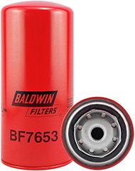 BF7653 BALDWIN F/FILTER VOLVO SN