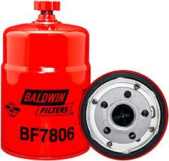 BF7806 BALDWIN F/FILTER SN40824
