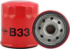 B33 BALDWIN O/FILTER SP1008 S