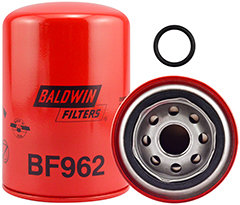 BF962 BALDWIN F/FILTER SP859 SN