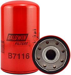 B7116 BALDWIN O/FILTER LSF5141