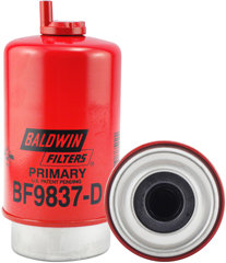 BF9837-D BALDWIN F/FILTER 35632 SN