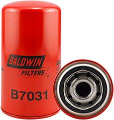 B7031 BALDWIN O/FILTER AZL009 S