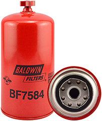 BF7584 BALDWIN F/FILTER SN1231