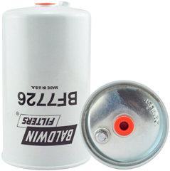 BF7726 BALDWIN F/FILTER SN1117