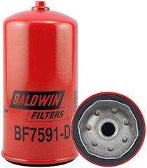 BF7591-D BALDWIN FUEL FILTER SN517