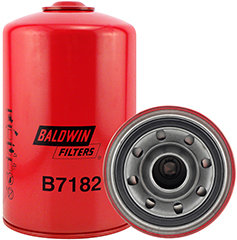 B7182 BALDWIN O/FILTER SO3606