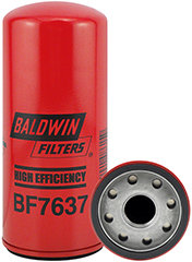 BF7637 BALDWIN F/FILTER SN55419