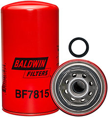 BF7815 BALDWIN F/FILTER SN40604
