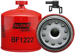 BF1222 BALDWIN F/FILTER SN55043