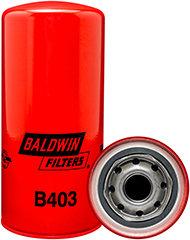 B403 BALDWIN OIL FILTER SP832
