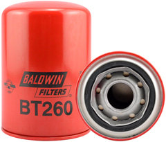 BT260 BALDWIN O/FILTER SH56055