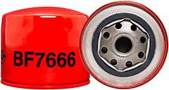 BF7666 BALDWIN F/FILTER SN20571