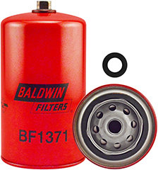 BF1371 BALDWIN F/FILTER SN40573